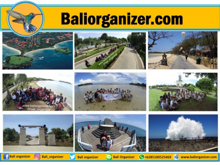 Tour Bali South Side