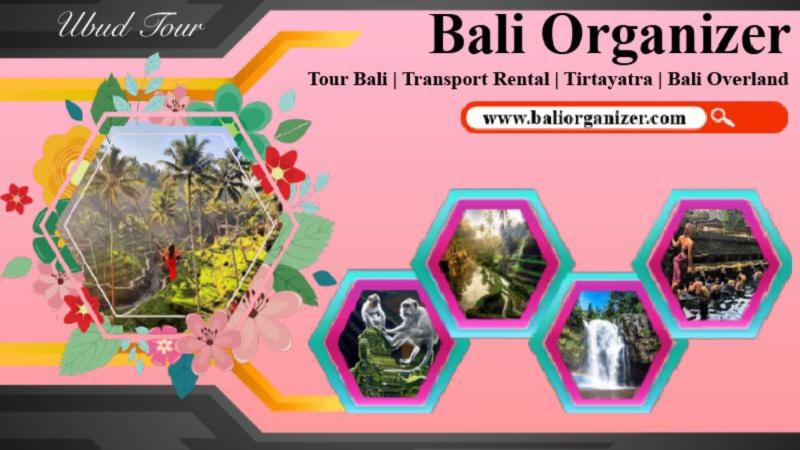 Tour Ubud
