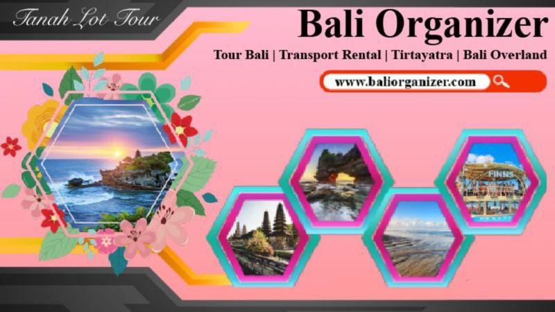 Tour Tanah Lot